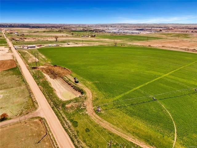 Tbd Cr 29 - 48 Acres, Fort Lupton, CO 80621 (#8741386) :: The DeGrood Team