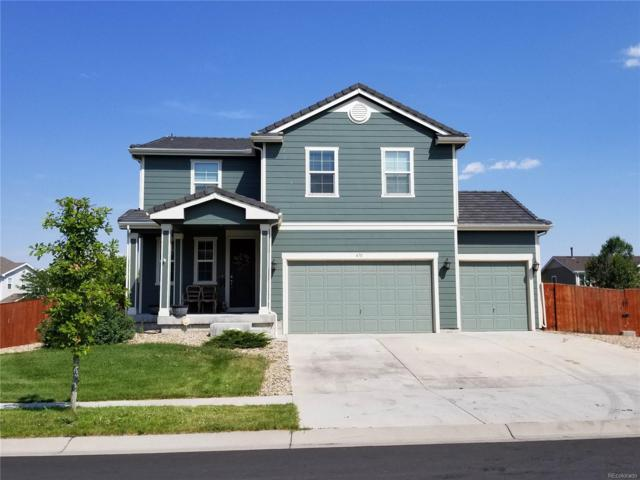 470 Stable Court, Brighton, CO 80601 (#8741505) :: The Peak Properties Group