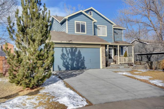 12095 Grape Street, Thornton, CO 80241 (MLS #8741567) :: 8z Real Estate