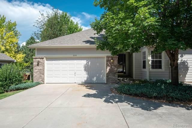 226 Medina Court, Loveland, CO 80537 (MLS #8742305) :: 8z Real Estate