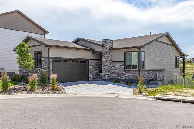 7457 S Tempe Court, Aurora, CO 80016 (#8742383) :: Wisdom Real Estate