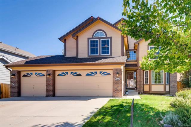 10984 Alcott Drive, Westminster, CO 80234 (MLS #8742663) :: 8z Real Estate