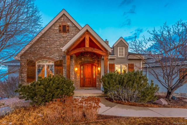 3958 Aerie Lane, Fort Collins, CO 80528 (#8743169) :: The Pete Cook Home Group