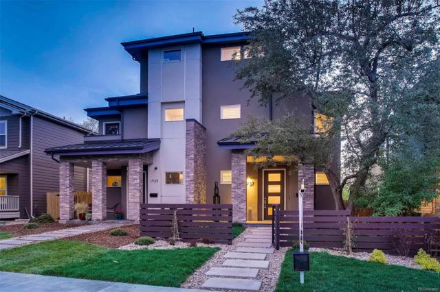 1937 Lowell Boulevard, Denver, CO 80204 (#8743252) :: The Griffith Home Team
