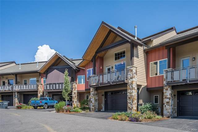 617 Clermont Circle, Steamboat Springs, CO 80487 (MLS #8743670) :: 8z Real Estate