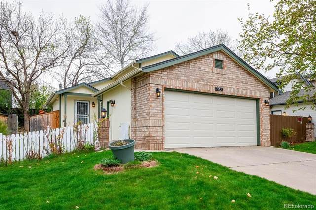 553 Chiswick Circle, Highlands Ranch, CO 80126 (#8744034) :: Relevate | Denver