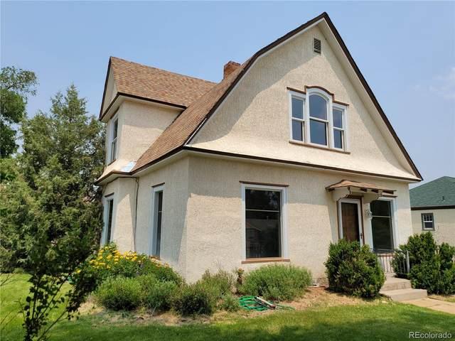 1148 F Street, Salida, CO 81201 (#8744414) :: The HomeSmiths Team - Keller Williams