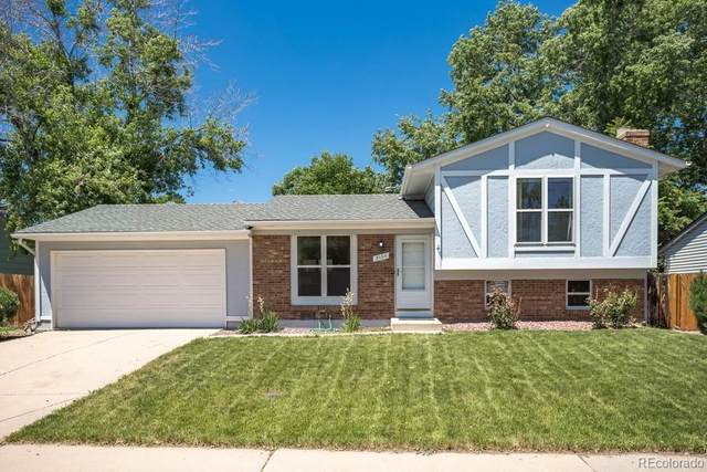 3155 S Dover Court, Lakewood, CO 80227 (#8744521) :: Bring Home Denver with Keller Williams Downtown Realty LLC