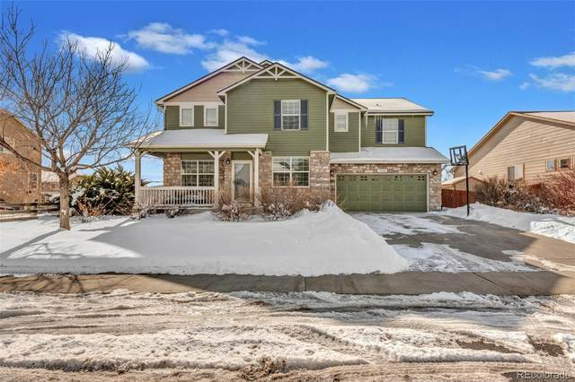 7202 E 132nd Avenue, Thornton, CO 80602 (#8744900) :: Real Estate Professionals