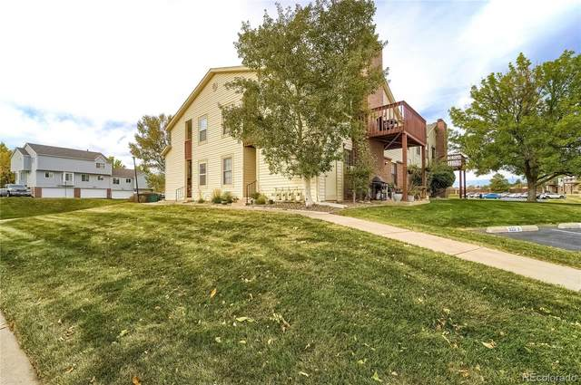 11922 Bellaire Street C, Thornton, CO 80233 (#8745086) :: The Scott Futa Home Team