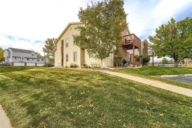 11922 Bellaire Street C, Thornton, CO 80233 (#8745086) :: Portenga Properties - LIV Sotheby's International Realty