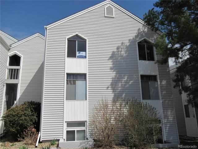 3432 S Locust Street E, Denver, CO 80222 (#8745497) :: Arnie Stein Team | RE/MAX Masters Millennium
