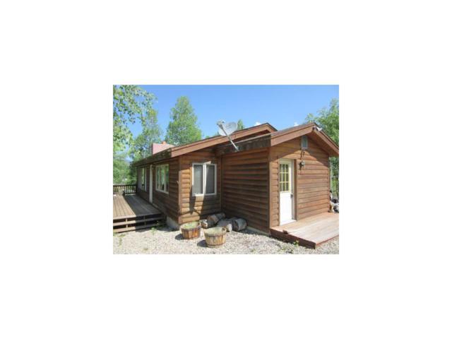 87 County Road 4481, Grand Lake, CO 80447 (#8745604) :: Wisdom Real Estate