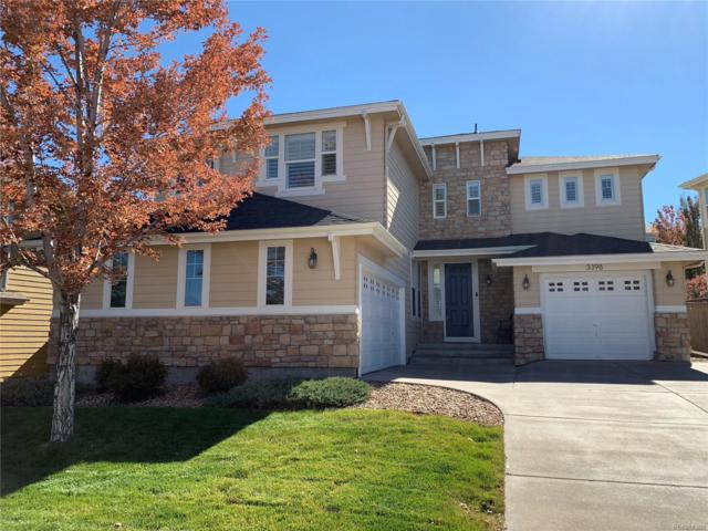 3398 Chandon Way, Highlands Ranch, CO 80126 (#8746049) :: The Dixon Group