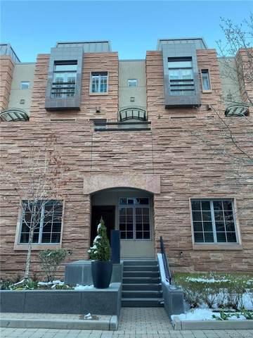 105 Fillmore Street #205, Denver, CO 80206 (#8746267) :: Sultan Newman Group