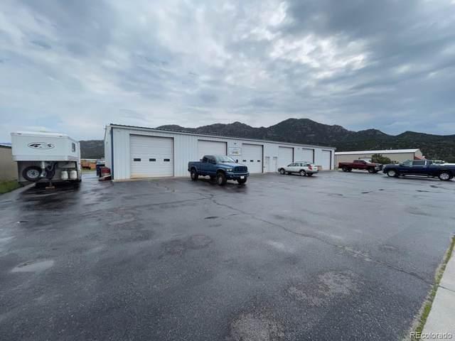506 Antero Circle, Buena Vista, CO 81211 (#8746504) :: Venterra Real Estate LLC