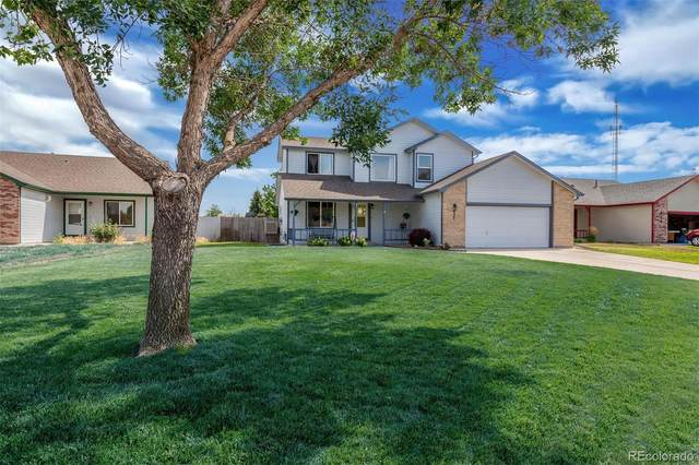 457 Stevens Circle, Platteville, CO 80651 (MLS #8746802) :: 8z Real Estate