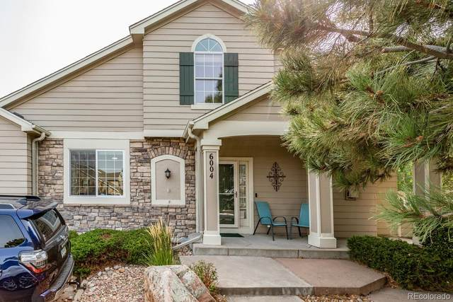 6004 Trailhead Road, Highlands Ranch, CO 80130 (#8746804) :: Briggs American Properties