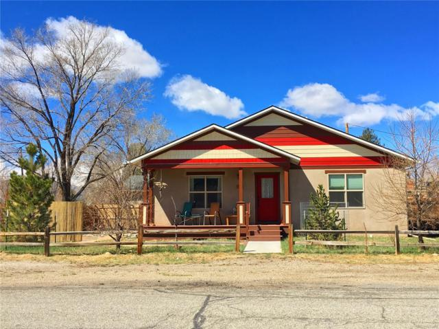 136 Blake Street, Salida, CO 81201 (#8747097) :: The DeGrood Team