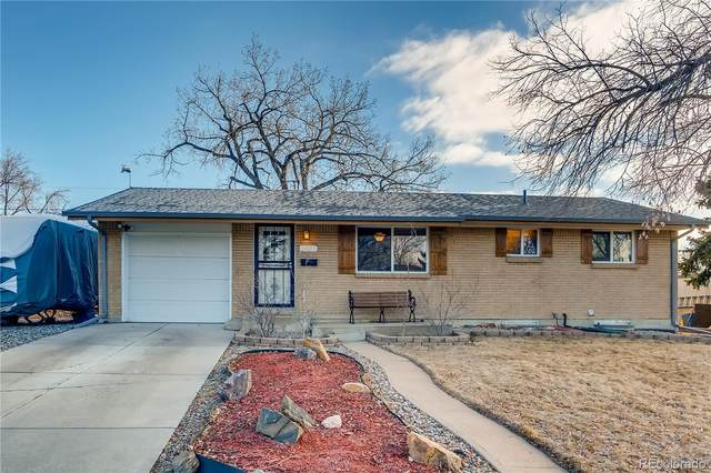 6680 Quay Street, Arvada, CO 80003 (#8747321) :: The Colorado Foothills Team | Berkshire Hathaway Elevated Living Real Estate