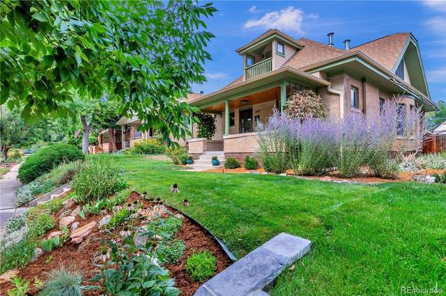 3457 W 30th Avenue, Denver, CO 80211 (#8747348) :: Sultan Newman Group