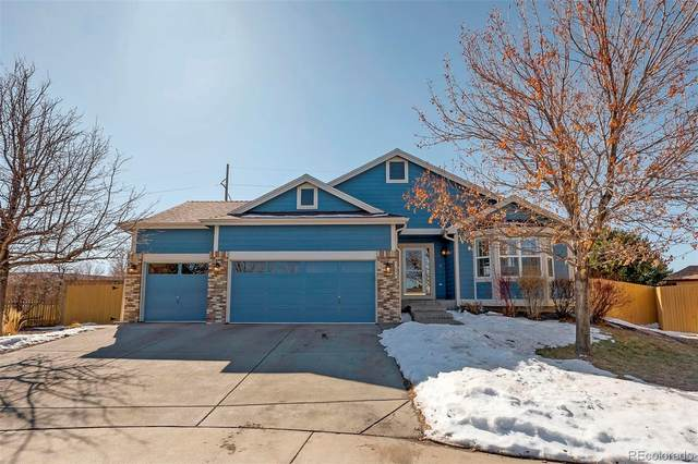 23124 E Alamo Place, Aurora, CO 80015 (MLS #8747363) :: 8z Real Estate