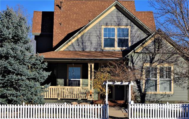 5016 Mt Pawnee Avenue, Frederick, CO 80504 (#8747406) :: HomePopper