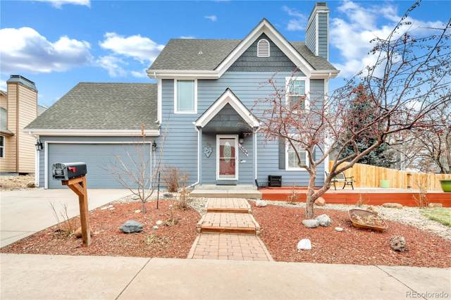18089 E Bellewood Drive, Aurora, CO 80015 (MLS #8747797) :: Bliss Realty Group