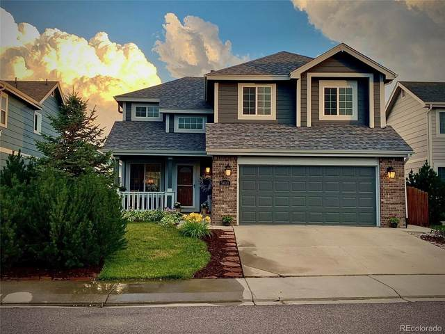 5613 Mount Sanitas Avenue, Longmont, CO 80503 (#8747893) :: The Brokerage Group