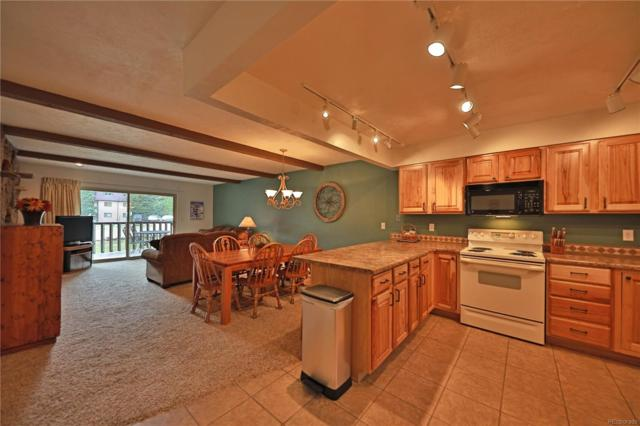 357 Hi Country Drive #1, Winter Park, CO 80482 (#8748110) :: The Healey Group