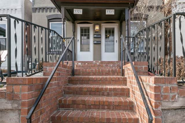 3321 Navajo Street, Denver, CO 80211 (#8748274) :: Bring Home Denver with Keller Williams Downtown Realty LLC