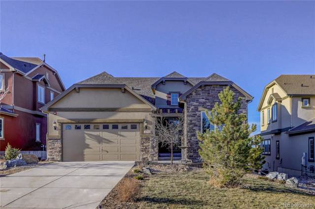 2139 Holmby Court, Castle Rock, CO 80104 (#8748386) :: The HomeSmiths Team - Keller Williams