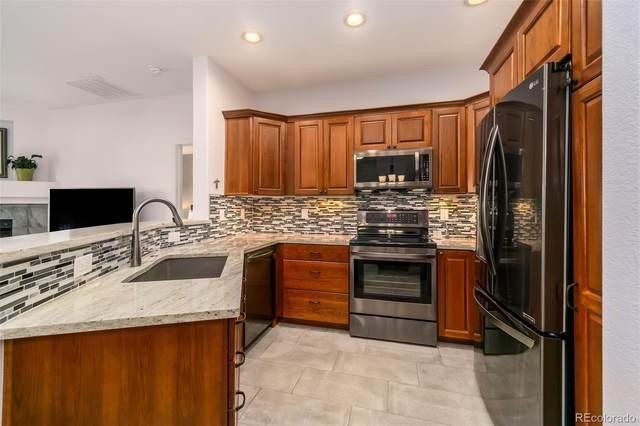 7375 S Alkire Street #203, Littleton, CO 80127 (MLS #8748532) :: 8z Real Estate