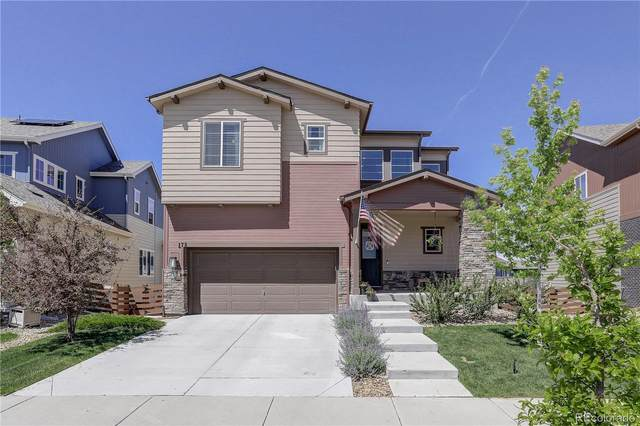 178 Starlight Circle, Erie, CO 80516 (#8748610) :: The Dixon Group