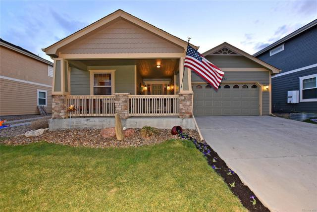 2251 Clearfield Way, Fort Collins, CO 80524 (#8748860) :: The Healey Group