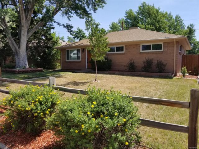 364 S Jersey Street, Denver, CO 80224 (#8749134) :: Sellstate Realty Pros
