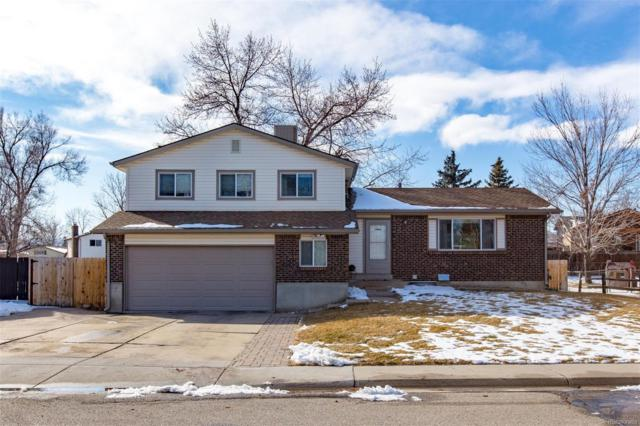 7409 Coors Drive, Arvada, CO 80005 (#8750099) :: The Heyl Group at Keller Williams