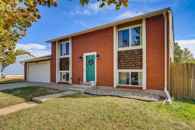 16756 E Union Avenue, Aurora, CO 80015 (#8750695) :: The Harling Team @ Homesmart Realty Group