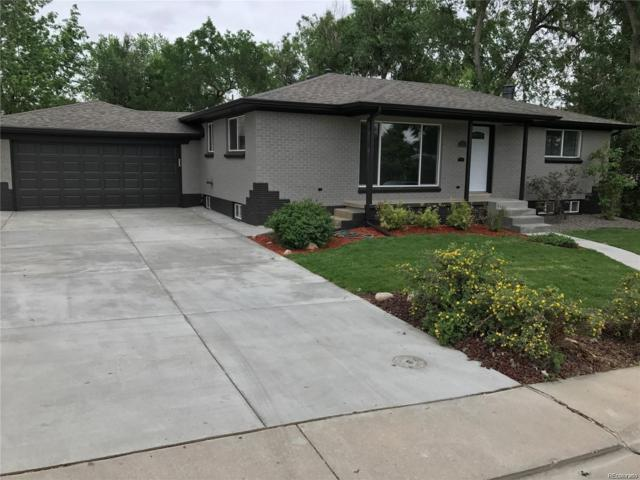 9425 W 54th Place, Arvada, CO 80002 (MLS #8750934) :: 8z Real Estate