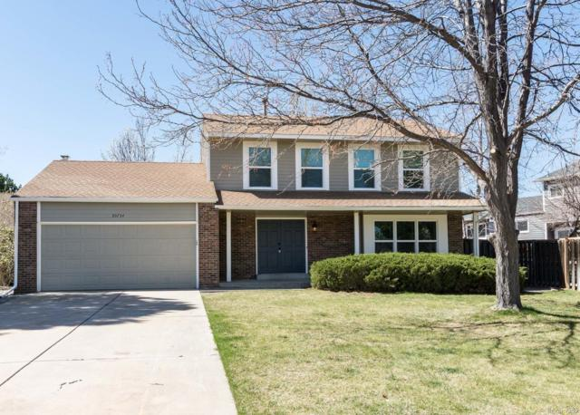 20734 E Dorado Place, Centennial, CO 80015 (#8751062) :: Hometrackr Denver