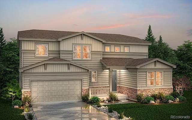 1600 Mariah Lane, Erie, CO 80516 (#8751116) :: Berkshire Hathaway HomeServices Innovative Real Estate
