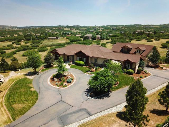 2688 Ballard Way, Castle Rock, CO 80109 (MLS #8751253) :: 8z Real Estate