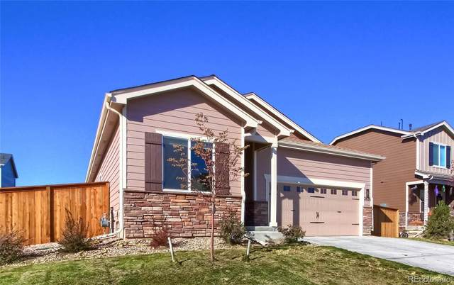 2835 Night Sky Drive, Berthoud, CO 80513 (#8751461) :: Realty ONE Group Five Star