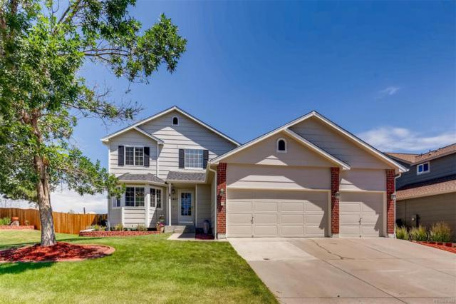23467 Broadmoor Drive, Parker, CO 80138 (#8751648) :: The Healey Group