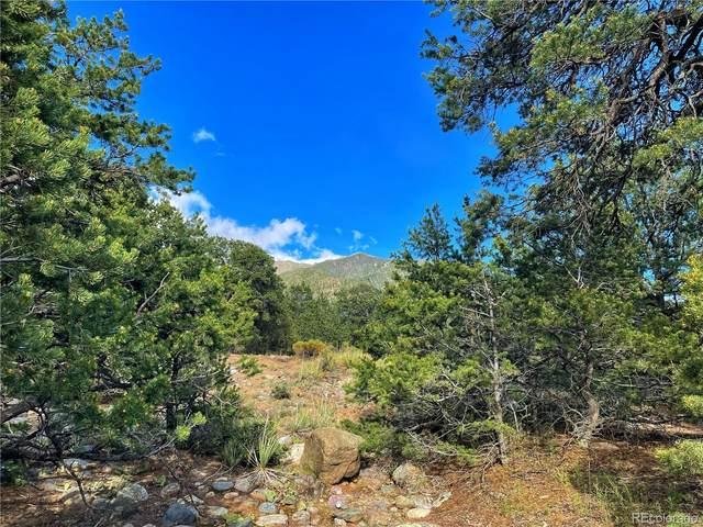 3512 Enchanted Way, Crestone, CO 81131 (#8751767) :: Compass Colorado Realty