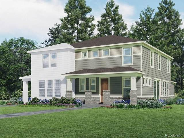 7179 Bedlam Drive, Castle Pines, CO 80108 (MLS #8751801) :: 8z Real Estate