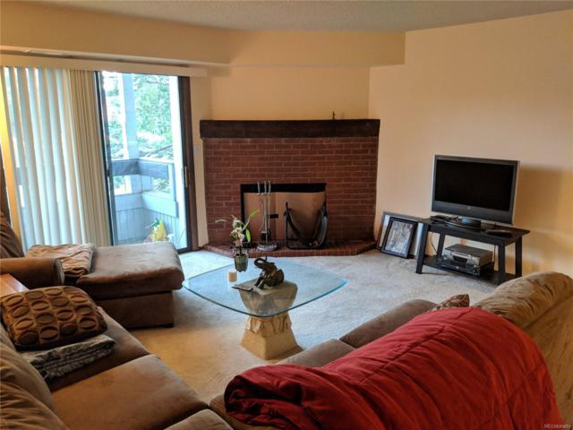 14228 E 1st Drive B06, Aurora, CO 80011 (#8751829) :: The Griffith Home Team