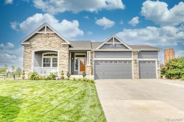 2409 Tyrrhenian Drive, Longmont, CO 80504 (MLS #8751839) :: 8z Real Estate