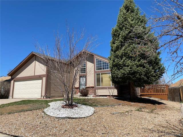 15189 E Walsh Place, Aurora, CO 80012 (#8752023) :: Bring Home Denver with Keller Williams Downtown Realty LLC
