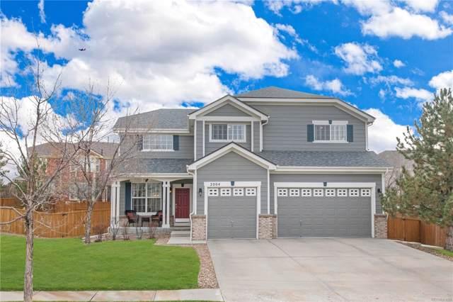 2004 Kinnikinnick Drive, Erie, CO 80516 (#8752565) :: Bring Home Denver with Keller Williams Downtown Realty LLC